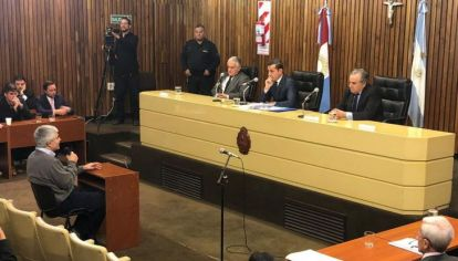 CBI CORDUBENSIS. Fue el primer juicio en el país sobre el delito de intermediación financiera no autorizada. Hubo 13 condenas.