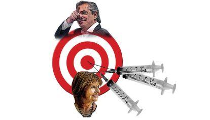 Las vacunas como garrote político. El affaire Pfizer es un ejemplo de cómo hasta los temas más sensibles pueden ser usados como arma electoral.