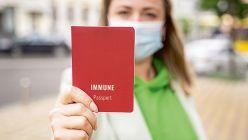 Pasaporte inmunitario por Covid-19