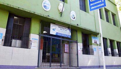 Pérdida. La Argentina cerró por tiempo muy prolongado las escuelas.