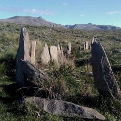 Desde su creación, la Reserva Natural Sierras Grandes ha logrado sumar ocho nuevos sitios arqueológicos
