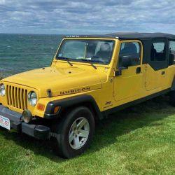 Su próximo propietario pasará a tener un vehículo perfecto para disfrutar en familia, mejor si es muy numerosa.