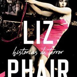 Su autobiografía Historias de terror fue traducida al español en medio de la pandemia.