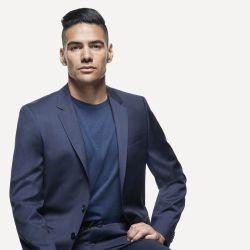 Entrevista Radamel Falcao