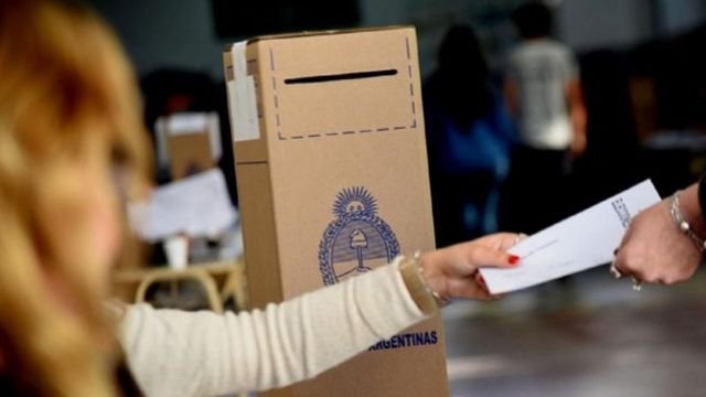 elecciones Misiones 20210607