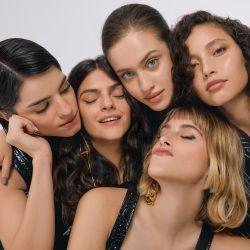 Una nueva camada de actrices