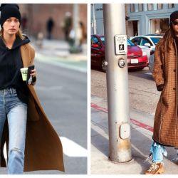 """Jeans gigantes y zapatillas: Conoce el estilo """"boyfriend"""""""