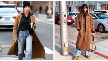 """Jeans gigantes y zapatillas: Conocé el estilo """"boyfriend"""""""