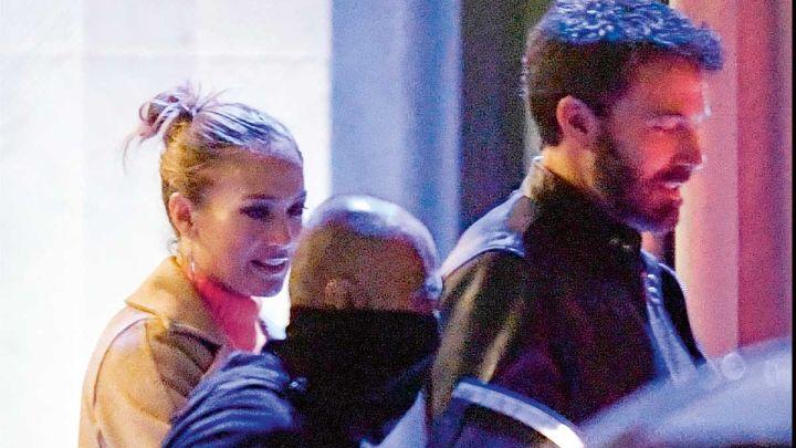 """Así es la mansión """"love"""" de Jennifer Lopez valuada en 28 millones de dólares"""