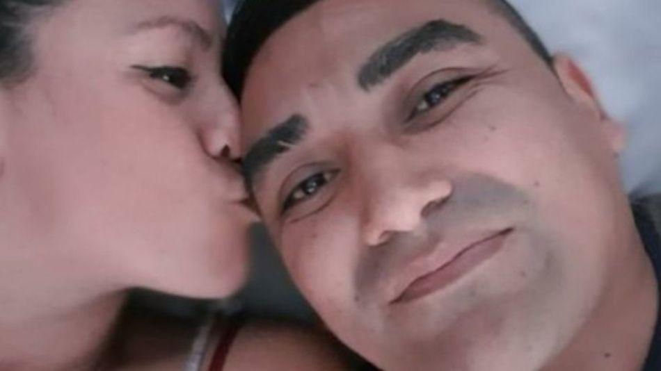 2021 06 08 Preso Alejandro Guerrero Selfie
