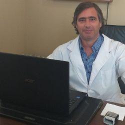 Dr. German Pace   Foto:Dr. German Pace