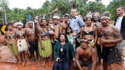 Jair M. Bolsonaro 20210609