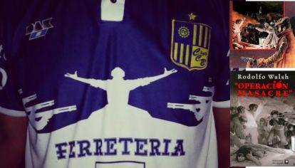 Camiseta de Central Ballester