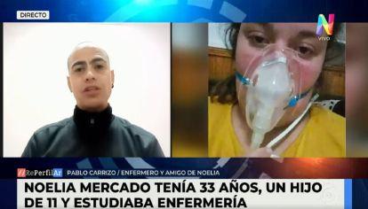 Denunció que la estaban dejando morir en Río Cuarto