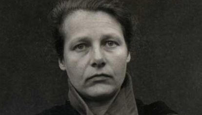 Herta Oberheuser, médica nazi