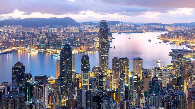 hong kong 20210609