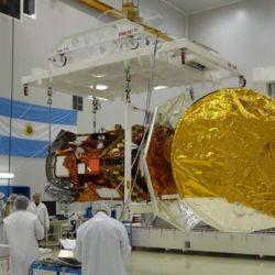 El SAC-D fue el cuarto satélite de la serie SAC (Satélite de Aplicaciones Científicas) desarrollado por la Comisión Nacional de Actividades Espaciales (CONAE)