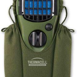 Por más que amemos el aire libre, a todos nos moleste lo mismo, los mosquitos.