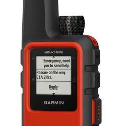 Un práctico comunicador que incluye GPS.