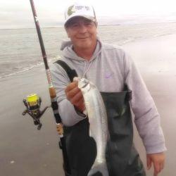 Dónde ir a pescar el fin de semana del 11 de junio de 2021