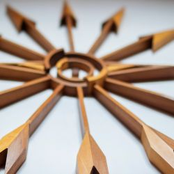Flechas emblemáticas