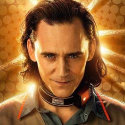 Loki, el dios travieso de la mitología nórdica en la versión de Marvel.    Foto:Disney+