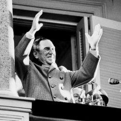 Perón   Foto:Perón