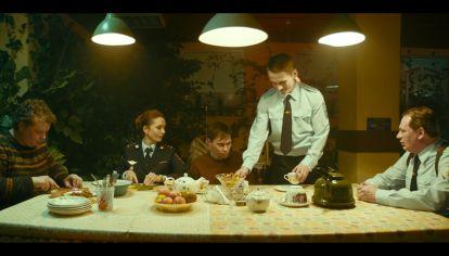 Mañana arranca el Russian Film Festival, gratis y para ver en casa