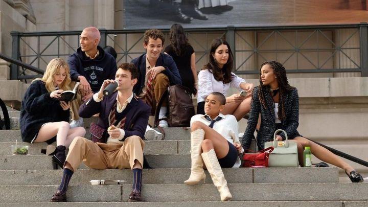 Gossip Girl: revelan el primer tráiler del reinicio de la popular serie