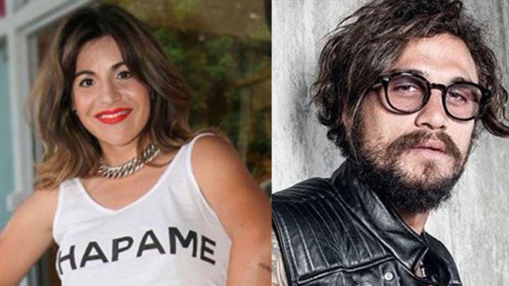 """¿Gianinna Maradona en crisis con Daniel Osvaldo?: """"Estoy con unos quilombos de celos que ya me colmaron la paciencia"""""""