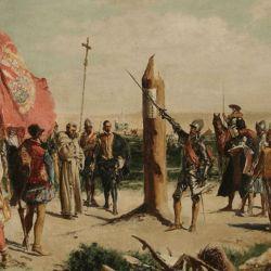 El 11 de junio de 1580 Juan de Garay fundaba la Ciudad de la Trinidad y Puerto Santa María de los Buenos Ayres.