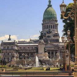 El 1° de Octubre de 1996, se culminaron las sesiones, sancionando la Constitución de la Ciudad Autónoma de Buenos Aires, tal su actual nombre.