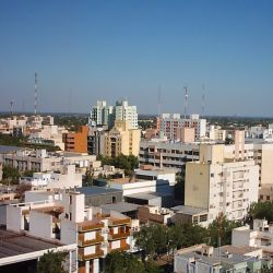La ciudad fue bautizada San Juan de la Frontera.