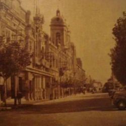 Los solares más importantes rodeaban la Plaza Mayor o de Armas donde se levantaban el Cabildo, la Iglesia Matriz y la Hermandad de Santa Ana.