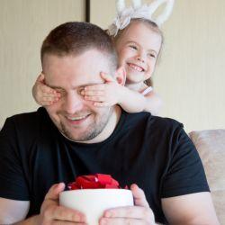 No hay nada como encontrar la sorpresa justa para el Día del Padre.