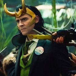 Loki | Foto:cedoc