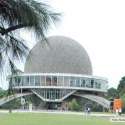 El 13 de junio de 1967 el Planetario tuvo su primera función.