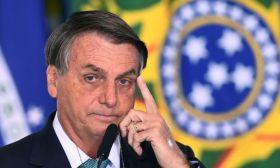 bolsonaro phone