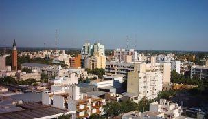 La ciudad de San Juan, cuna de Sarmiento, celebra 459 años de vida