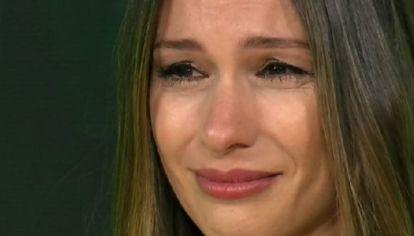 El acto fallido que angustió a Pampita y la obligó a pedir disculpas