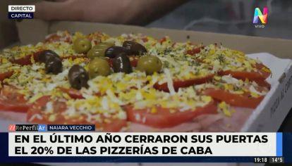 En la Ciudad de Buenos Aires se permitirá que los gastronómicos abran hasta las 23 horas