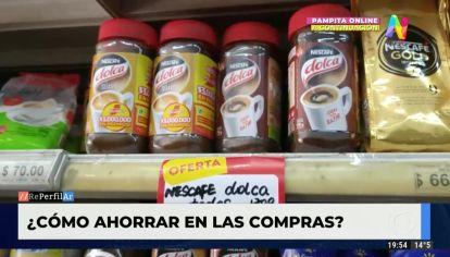 En RePerfilAr recorrimos varios supermercados y almacenes para comparar precios