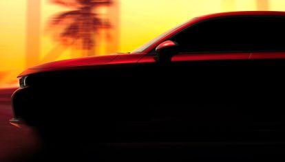 El nuevo Honda Civic Hatchback ya tiene fecha de presentación