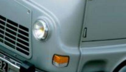 Renault insiste con los modelos retro: mirá cuál sería el próximo