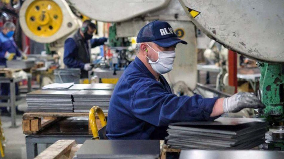 Industria bonaerense 20210611