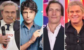 Showmatch, Doctor Milagro, Pasapalabra y Bendita TV