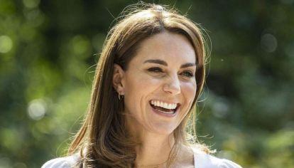 Kate Middleton ansiosa por conocer a su sobrina, dijo que Harry y Meghan aún no le han presentado a Lilibet