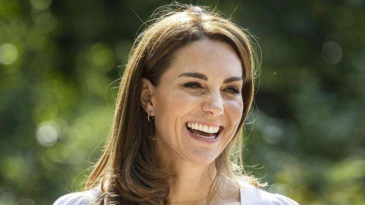 Kate Middleton ansiosa por conocer a su sobrina, dijo que Harry y Meghan aún no le han presentado aLilibet