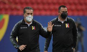 venezuela coach copa