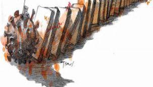 Ilustración de Pablo Temes